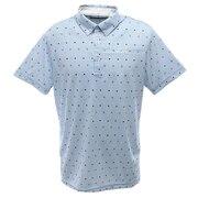 スムースメッシュプリントシャツ RGMPJA15-SA00