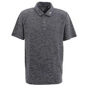 ゴルフ ポロシャツ アイコンヘザー ポロシャツ598995-01