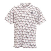 半袖シャツ AMF9710Y1 10