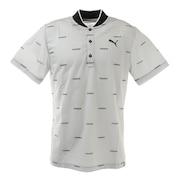 ゴルフ ポロシャツ ショートスリーブステルスカラー ポロシャツ 923986-03