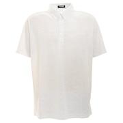 ポロシャツ メンズ 半袖ボタンダウンシャツ RGM03AWH