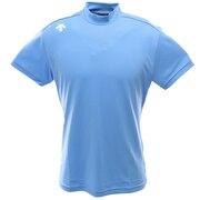 ゴルフ シャツ メンズ モックネック ショートスリーブシャツ DGMPJA11-SA00