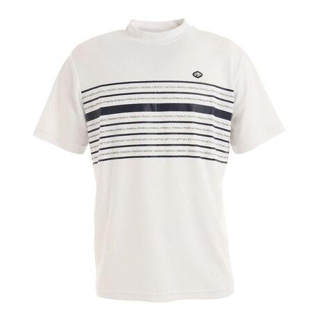 モックシャツ FD5KTG26 WHT