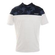 グラフィックモックネックシャツ FJ-S21-S17 82945