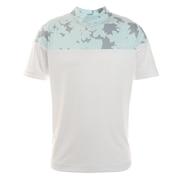 グラフィックモックネックシャツ FJ-S21-S17 82947