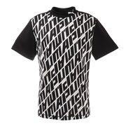 ショートスリーブモックネックシャツ 923983-01
