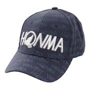 SHADOW HONMA ロゴキャップ 031-735621-BL
