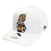 9FIFTY ストレッチスナップ DRAGON BALL Z 悟空 キャップ 12712289