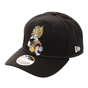 9FIFTY ストレッチスナップ DRAGON BALL Z 悟空 キャップ 12712290