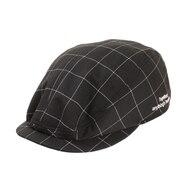 WINDOW PEN ハンチング帽 404PGA9ST0910-BLK
