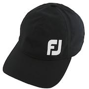 レインキャップ メンズ FJ (メンズ帽子) FJHW1604BK  雨具