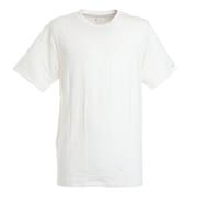 クルーネック Tシャツ 2U09CN.WHT