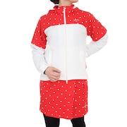 レインウエア レインスーツ ゴルフウェア 4WAYセットアップ 241-9988802-100 (B) 収納袋付