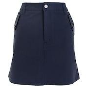 ゴルフウェア レディース スカート PA55UP01 NVY