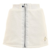 リバーシブル パデッド スカート 012-0234509-030