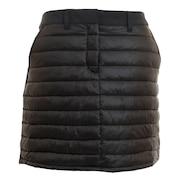 ハイブリッド中綿スカート TWWP2076BK