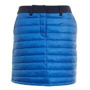 ハイブリッド中綿スカート TWWP2076BL
