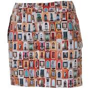 スカート KC862SK61 OR