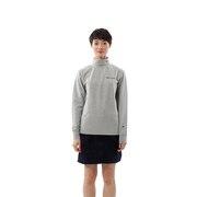タートルネックシャツ CW-UG408 070