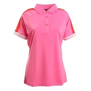 PERINNE TX JERSEY 半袖ポロシャツ 072-29340-074
