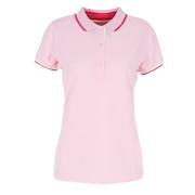 SIGNATURE LINE 半袖ポロシャツ 936732155PK