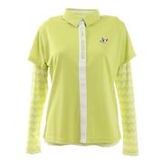 インナーセットポロシャツ CL5KUG05 MNT