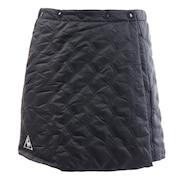キルティング巻きスカート QGCQJX01-NV00