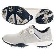 ゴルフシューズ スパイク メンズ AEROSPORT BOA 247-0996501-020