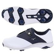 ゴルフ ワイドスタイル003 ボア ソフトスパイク 51GQ204022