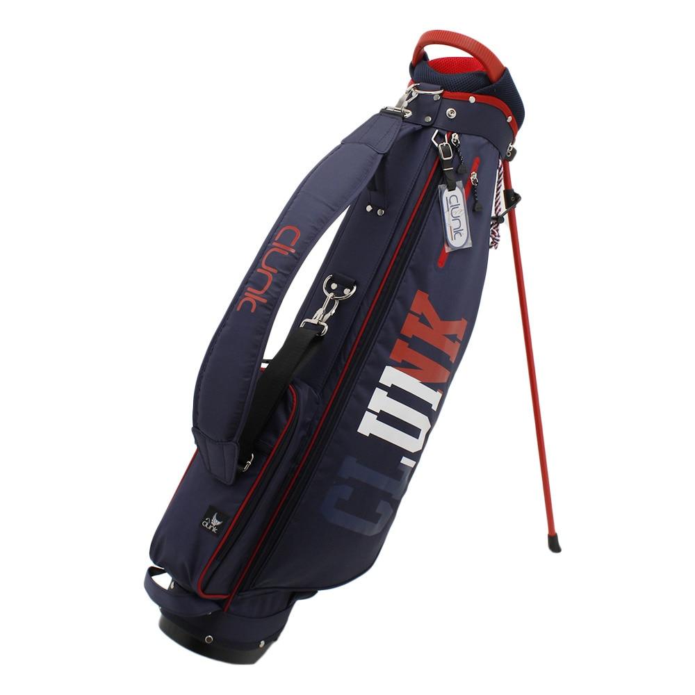 ゴルフ キャディバッグ メンズ  [オンライン価格] スタンド 7型 CL51NC33 NVY