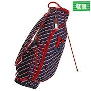 ゴルフ キャディバック メンズ MONOGRAM キャディーバッグ THMG9FC5-NVY