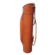 キャディバッグ メンズ  P14 Leather Bag 40 A007646