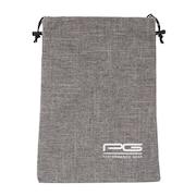 袋型シューズケース PGPG8T1305.MGRY