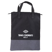 トラコンシューズケース TCSC-210 BLK