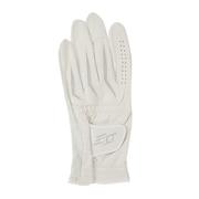 【左手用皮革】【多少の傷汚れありの為大奉仕】ゴルフ グローブPグローブ SEVGGL004WT/GY メンズ