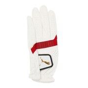 【左手用皮革】ゴルフ ゴルフ 3D パフォーマンス グローブ 867771-02