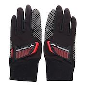 ゴルフ ブレスサーモ手袋 サーマグリップ 両手 5MJMB05209