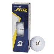 ゴルフボール  18 TOUR B JGR パールホワイト 3個入り