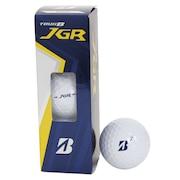 ゴルフボール  18 TOUR B JGR ホワイト 3個入り