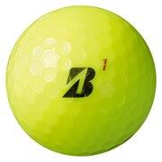 ゴルフボール TOUR B X イエロー 3個入り B0YXJ