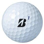 ゴルフボール TOUR B XS ホワイト 3個入り S0WXJ