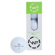 ボール ウェザーフリー 風用 3P