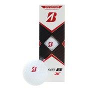 ゴルフボール 3個入り TOUR B X B0RXJ 3P