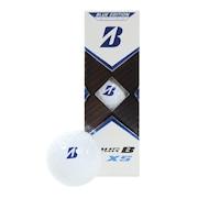 ゴルフボール 3個入り TOUR B XS S0BXJ 3P