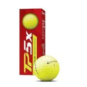 TP5x ボール 1スリーブ イエロー