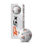 ゴルフボール New TP5x Pix ボール 3個入り SV 21