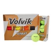ゴルフ ボール VIMAT MALTI 1ダース(12個)
