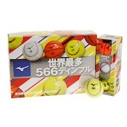 ゴルフボール ネクスドライブ スポーツボール 1ダース 5NJBM32070
