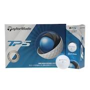 TP5 ゴルフボール 1ダース TMJ19