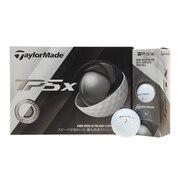 TP5x ゴルフボール 1ダース TMJ19